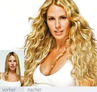 Haarverlängerung Bild 1