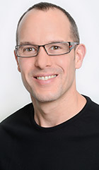 Pascal Hofner - Haarbedarf Basel