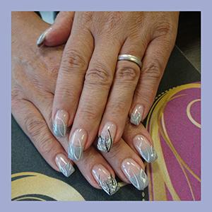 Nails Nadia Lio